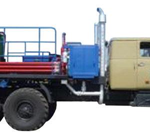 Агрегаты цементировочные