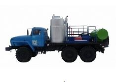 Агрегаты для депарафинизации скважин