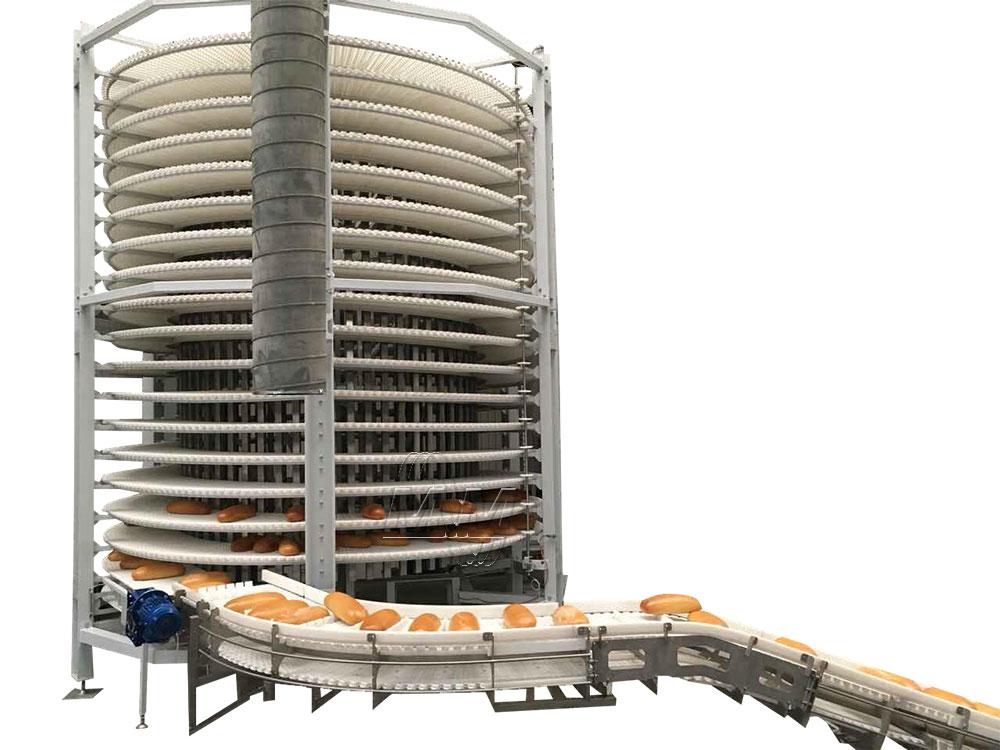 Хлебобулочное производство конвейер конвейер сборки панелей