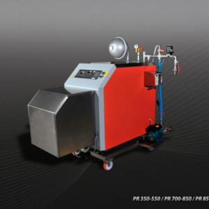 Теплообменное оборудование и асептические стерилизаторы