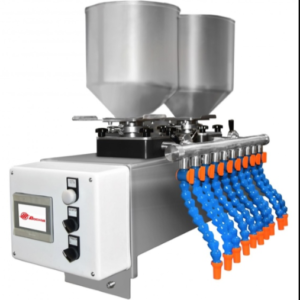 Оборудование для дозирования начинок кондитерских изделий