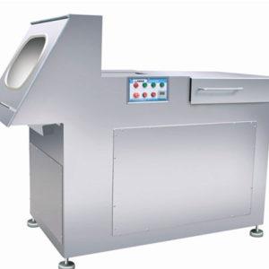 Машины для нарезки мяса на кусочки
