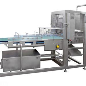 Оборудование производства сыра