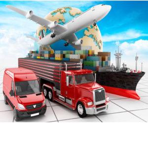 Международные транспортные перевозки