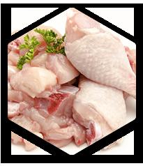 Оборудование для переработки мяса и птицы (Украина)