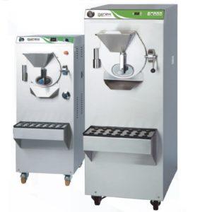 Машины для мороженого высокой технологии