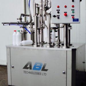 Упаковочные машины высокой технологии