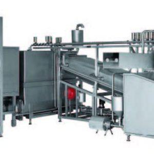 Оборудование для производства маргарина
