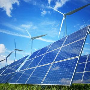 Солнечные батареи (Китай)