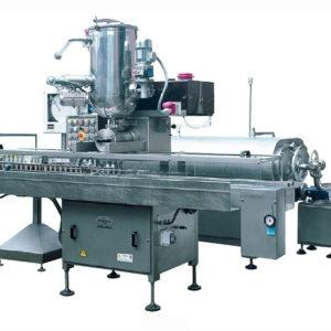 Оборудование для дозирования и упаковки овощей и фруктов